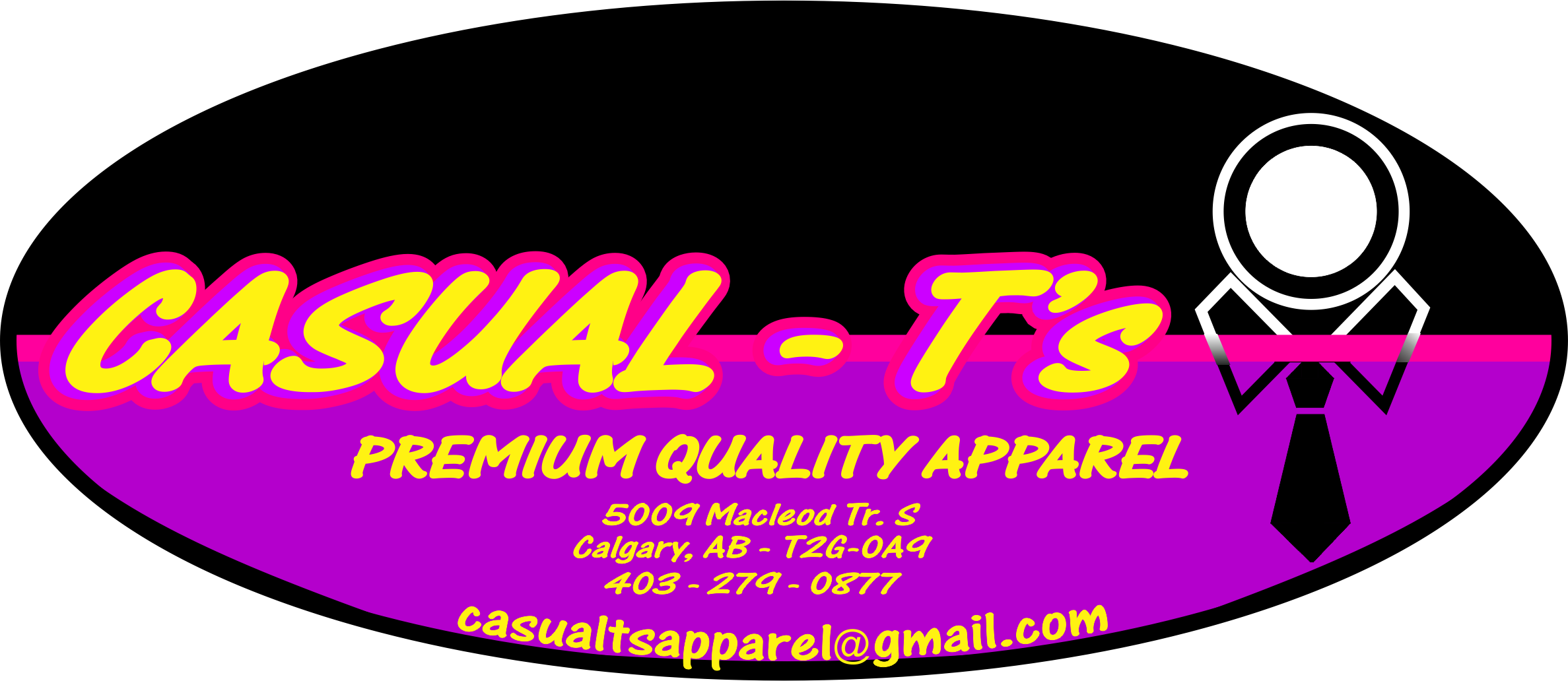 casual-Ts Apparel